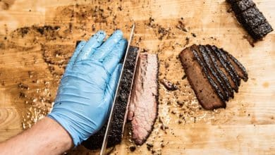 Photo of Best Brisket Knife Reviews & Buyer`s Guide