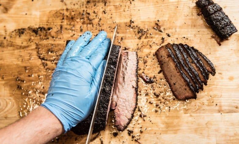 Best Brisket Knife
