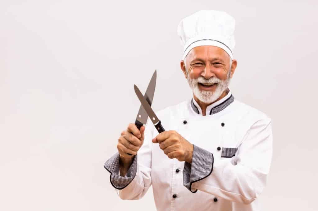 A Couple Of Things To Consider Before Buying A Best Chef Knife Under 100