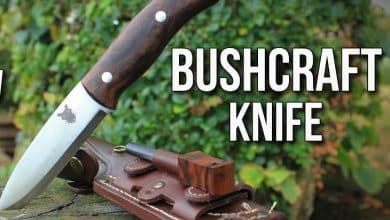 Photo of Best Bushcraft Knife Under $100 [August 2020]