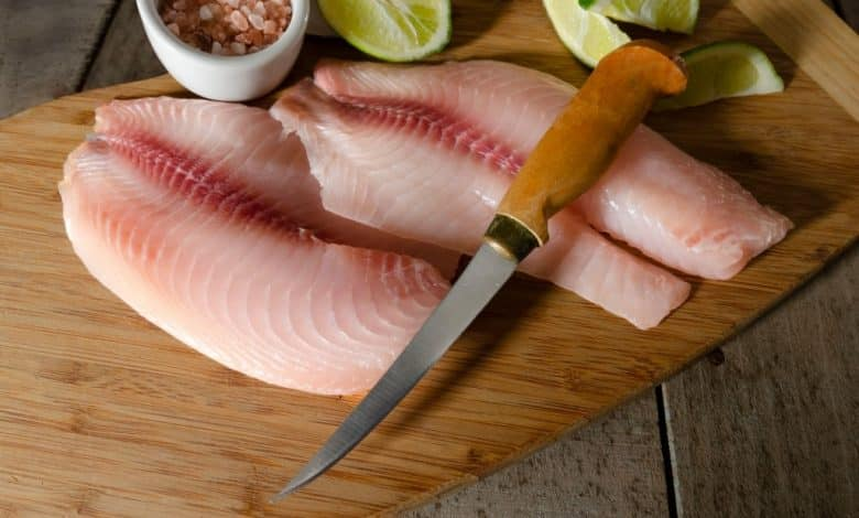 Best Fish Fillet Knife Reviews