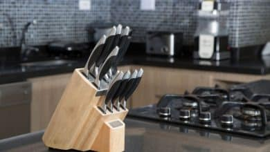 Photo of Best Knife Set Under 100 In 2021 – Reviews