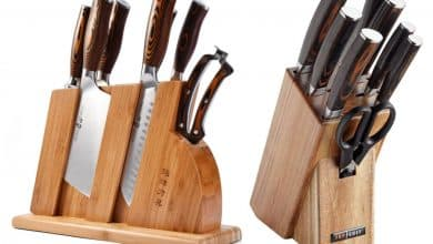 Photo of Best Knife Set Under 200 Dollars [October 2020]