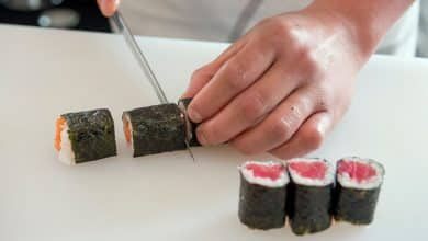 Photo of Best Sushi Knife Reviews