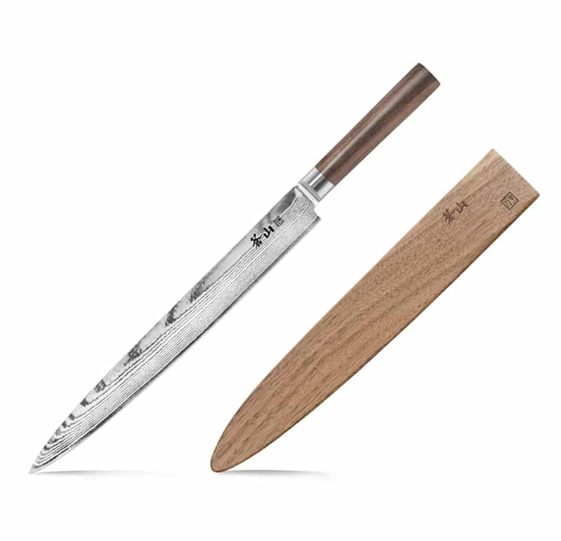 Cangshan J Series Sashimi Chef Knife
