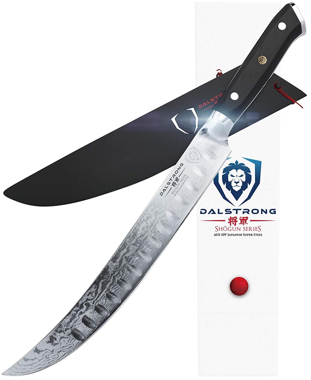 best knife to cut chicken