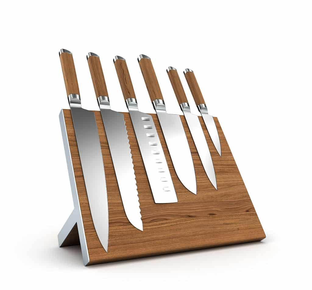 Factors To Consider While Buying The Best Knife Set Under 100