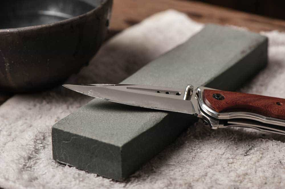Why should you buy a pocket knife sharpener