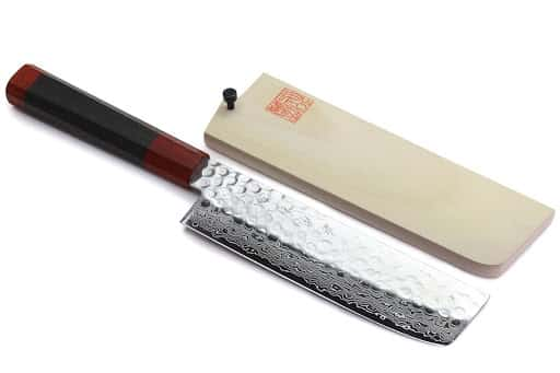 Yoshihiro Usuba Vegetable Chef knife