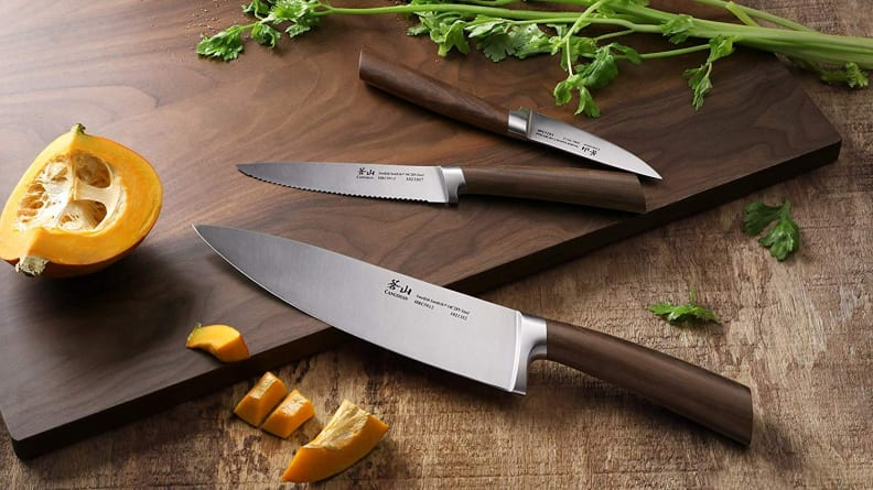 Signs That Your Kitchen Knives Need to Be Replaced