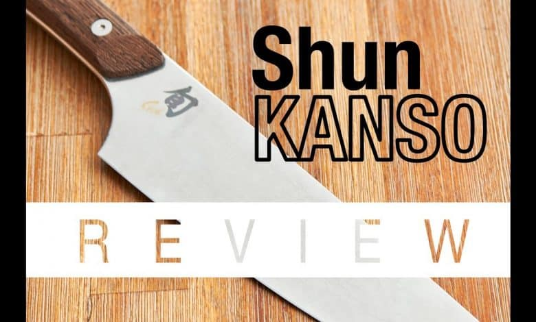 Shun Kanso Review