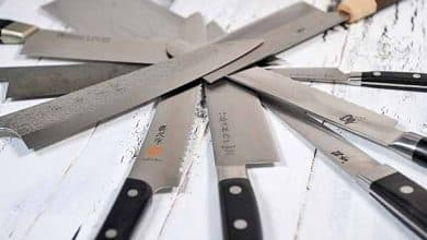 Photo of Best Japanese Knife Sets – Detailed Guide