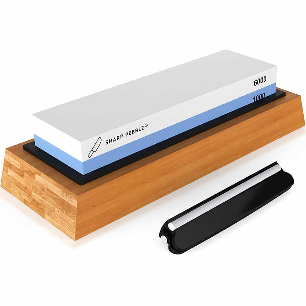Sharp Pebble Premium Whetstone Sharpening Stone