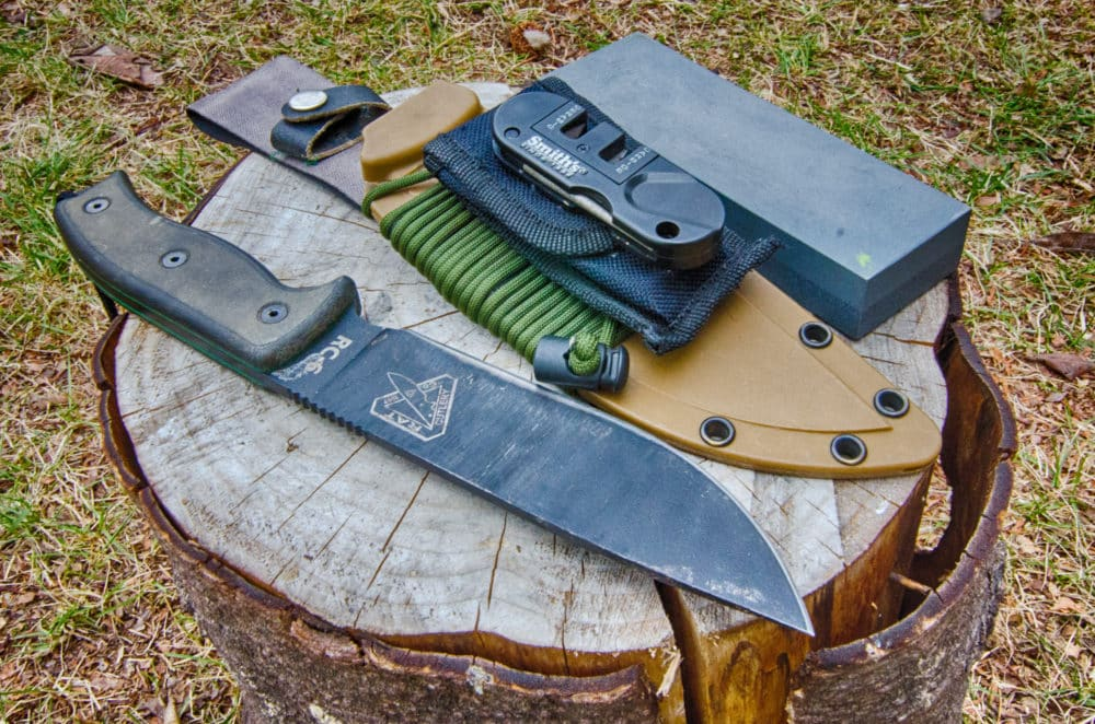 best knife sharpener for hunting knives