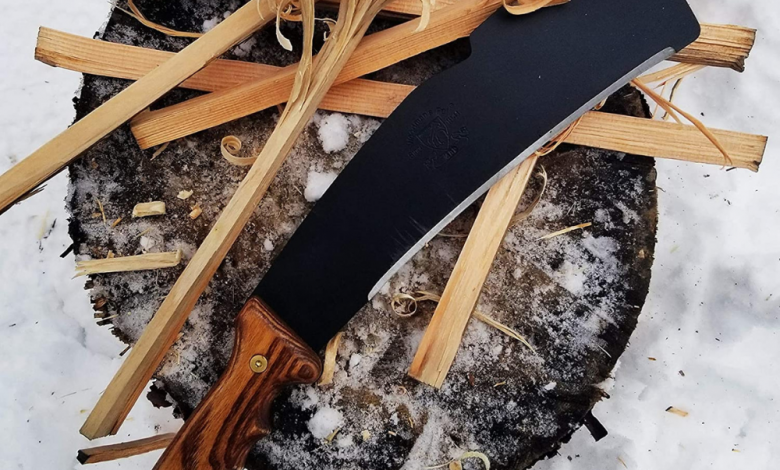 What Are Machetes Used For
